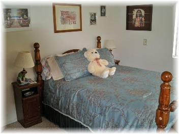 Master Bedroom Photo