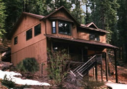 Yosemite Lodging Accommodations, Vacation Rentals